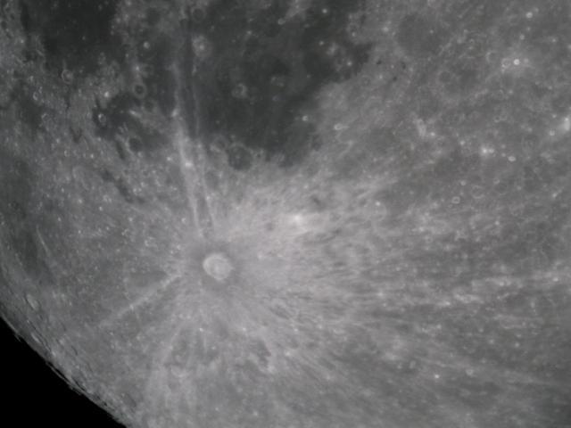 Full Moon 9/25/2007