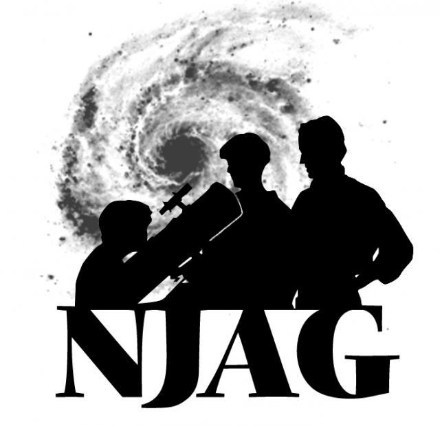 NJAG Logo