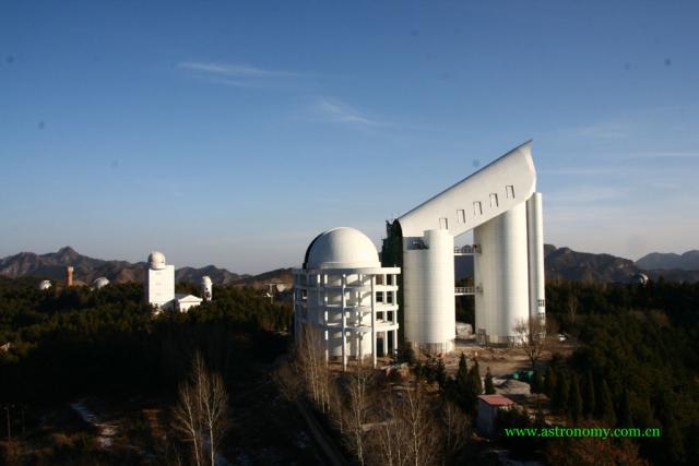 The LAMOST Schmidt Telescope