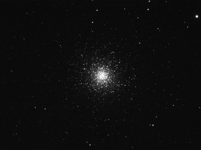 M 13 this summer