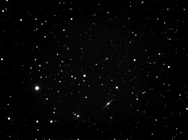 NGC5965, with NGC 5963, 5971