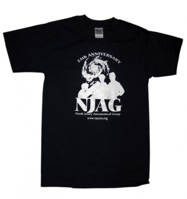 NJAG T-Shirt