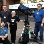 NJAG Telescope Night